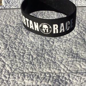 SPARTAN RACE UNBREAKABLE  Bracelet Brand New